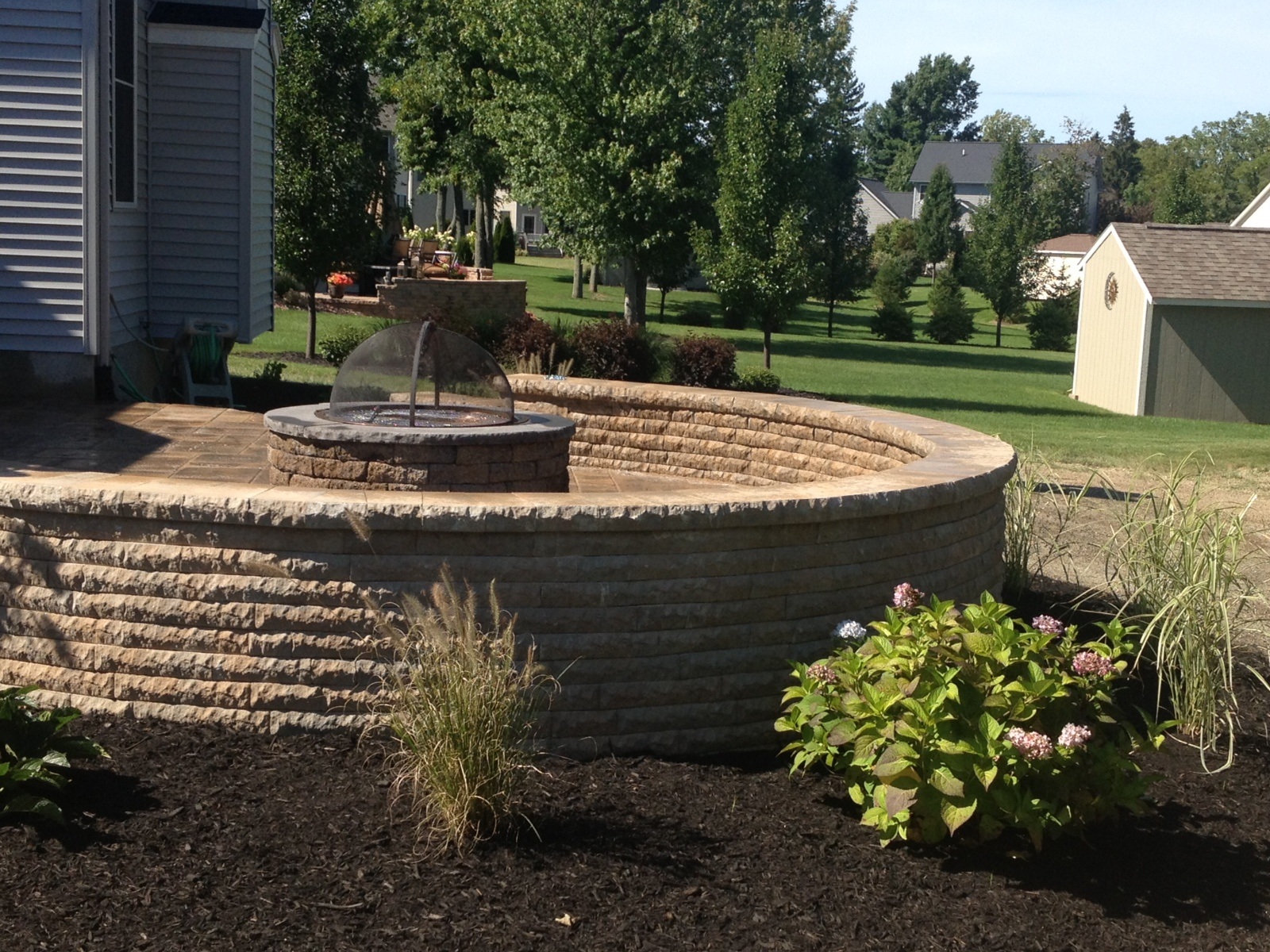 Bear Creek Landscaping | The Hardscape and Landscape Experts!